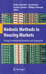 Hedonic Methods in Housing Markets