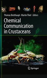 Chemical Communication in Crustaceans