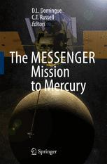 The Messenger Mission to Mercury