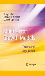Multisector Growth Models