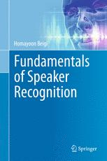 Fundamentals of Speaker Recognition