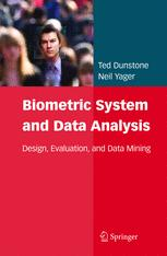 Biometric System and Data Analysis