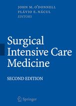 Surgical Intensive Care Medicine