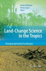 Land Change Science in the Tropics