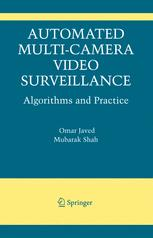 Automated Multi-Camera Surveillance: Algorithms and Practice