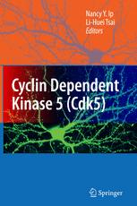Cyclin Dependent Kinase 5 (Cdk5)