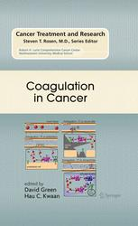 Coagulation in Cancer