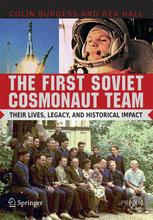 The First Soviet Cosmonaut Team