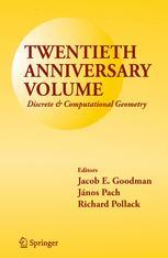 Twentieth Anniversary Volume: