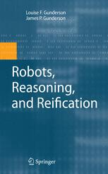 Robots, Reasoning, and Reification