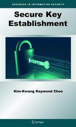 Secure Key Establishment
