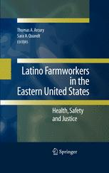 Latino Farmworkers in the Eastern United States