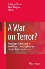 A War on Terror?