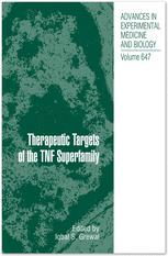 Therapeutic Targets of the TNF Superfamily