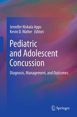 Pediatric and Adolescent Concussion