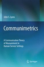 Communimetrics