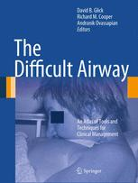 The Difficult Airway