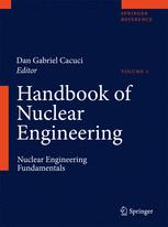 Handbook of Nuclear Engineering