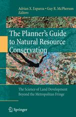 The Planner's Guide to Natural Resource Conservation: