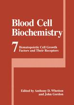 Blood Cell Biochemistry