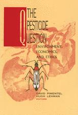 The Pesticide Question