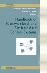 Handbook of Networked and Embedded Control Systems