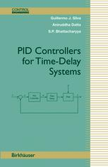 PID Controllers for Time-Delay Systems