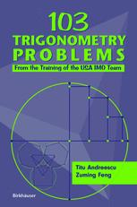 103 Trigonometry Problems