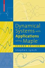 Dynamical Systems with Applications using Maple¿