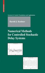 Numerical Methods for Controlled Stochastic Delay Systems