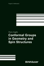 Conformal Groups in Geometry and Spin Structures