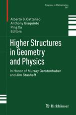 Higher Structures in Geometry and Physics