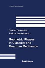 Geometric Phases in Classical and Quantum Mechanics