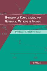 Handbook of Computational and Numerical Methods in Finance