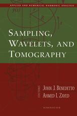 Sampling, Wavelets, and Tomography