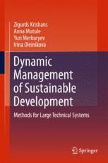 Dynamic Management of Sustainable Development