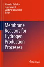 Membrane Reactors for Hydrogen Production Processes