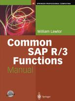 Common SAP R/3 Functions Manual