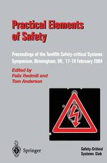 Practical Elements of Safety