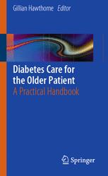 Diabetes Care for the Older Patient