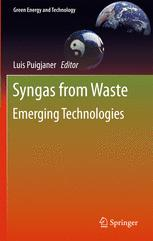 Syngas from Waste