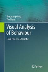 Visual Analysis of Behaviour