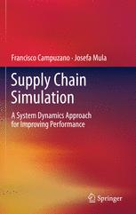 Supply Chain Simulation