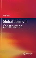 Global Claims in Construction