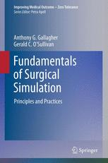 Fundamentals of Surgical Simulation