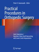 Practical Procedures in Orthopedic Surgery