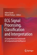 ECG Signal Processing, Classification and Interpretation