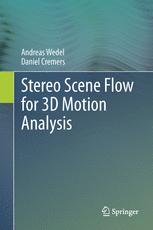 Stereo Scene Flow for 3D Motion Analysis