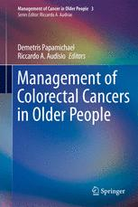 Management of Colorectal Cancers in Older People