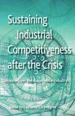 Sustaining Industrial Competitiveness after the Crisis
